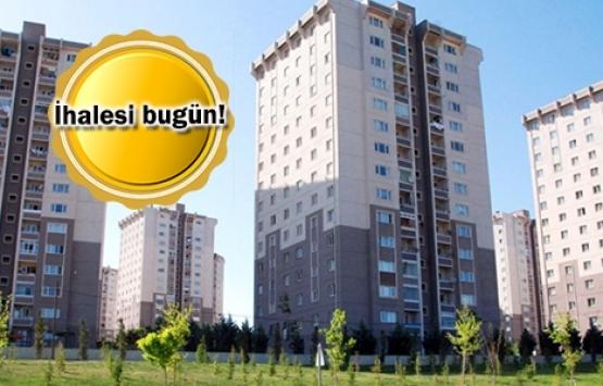 TOKİ'den İstanbul'a 475 yeni konut!