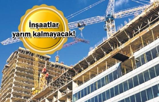 Bina tamamlama sigortası