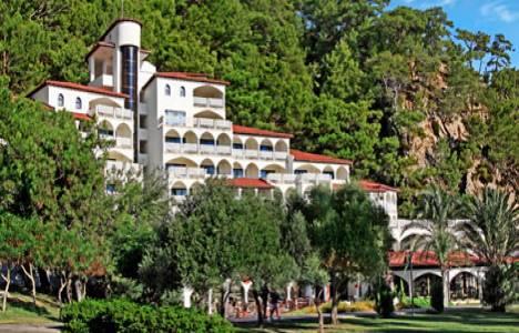 Kiriş World Hotel'i Voyage Hotels İşletecek!