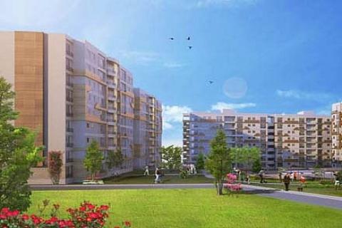 Dore Life projesi 136 bin liradan başlayan fiyatlarla satışta!