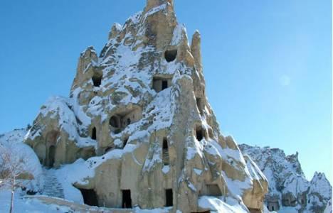 Kırşehir'in Kapadokya'ya entegrasyonu