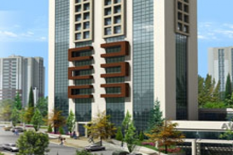 Başkaşehir'in müteahhiti Yapı Endüstrisi'nden TOKİ açıklaması