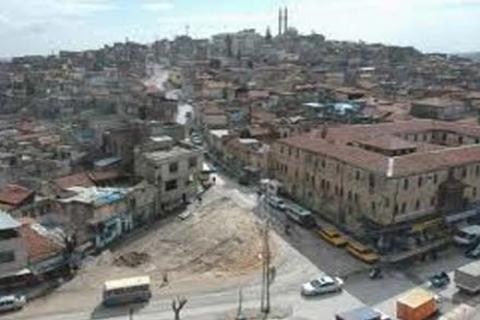 Gaziantep, UNESCO Dünya Miras Listesi'ne aday olacak!