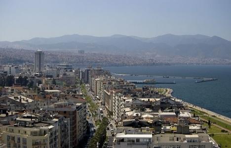 İzmir Defterdarlığı'ndan 12.8