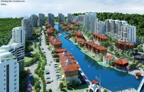 Bosphorus City Halkalı fiyatlar!
