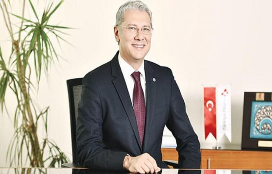 Türkiye Finans'tan 800
