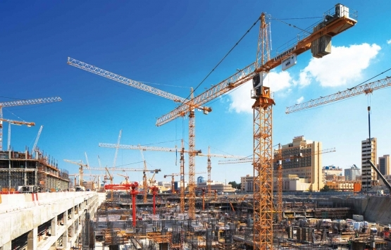 İnşaat malzemeleri sanayisi Kovid-19 sonrası yükseliyor!