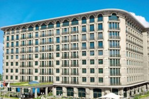 Doğanbey'de 110 bin YTL'ye villa daire