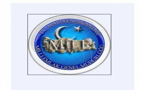 Milli Emlak İzmir'de 3 adet gayrimenkul satıyor: 5 milyon 170 bin liraya!