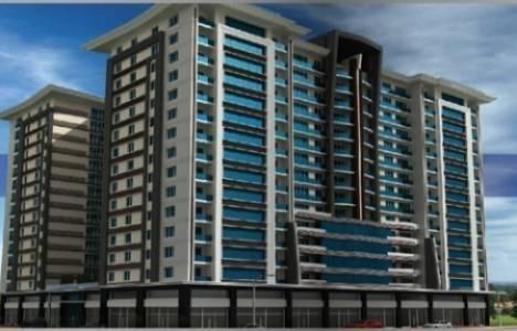 Blue Rezidans Enyap'ta 135 bin TL'den başlıyor!