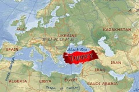 Gary Locke: İstanbul'u Avrupa'nın finans merkezi yapabiliriz