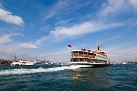 Ramazan boyunca Eminönü - Çengelköy hattına ek sefer konuldu!