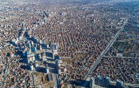 Konya Meram'da 12.5 milyon TL'ye satılık arsa!