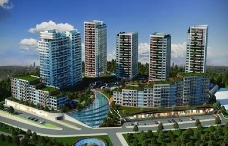 Bulvar İstanbul'da 387 bin TL'den başlayan fiyatlarla!