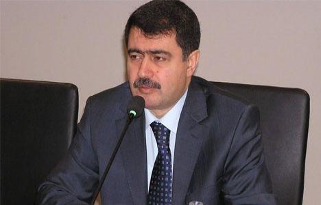 Vasip Şahin: Esenler