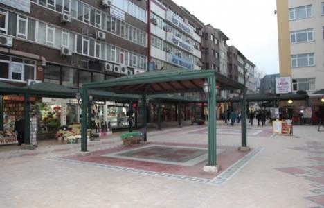 Bursa kentsel dönüşümde sıra Nalbantoğlu'da!