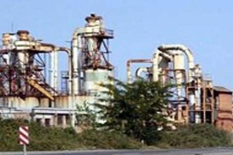 Zonguldak Devrektaş Fabrikası icradan alıcısını bekliyor!