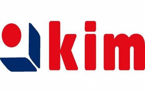 Kim marketler zinciri