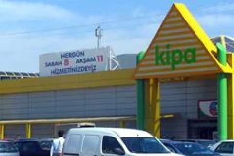 Kipa, 35. hipermarketini