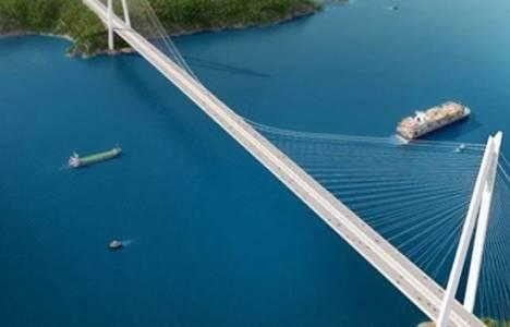 Binali Yıldırım : Yavuz Sultan Selim Köprüsü'nün adı değişmeyecek!