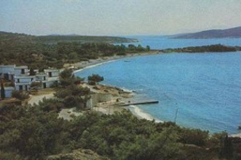 Foça Tatil Köyü 67 milyon 550 bin TL'ye!