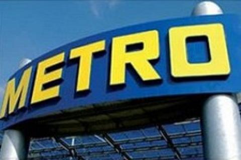 Metro, 2010'da 70 milyon euro yatırımla dört mağaza açtı!