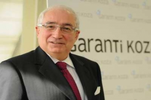 Dr. Murat Binark