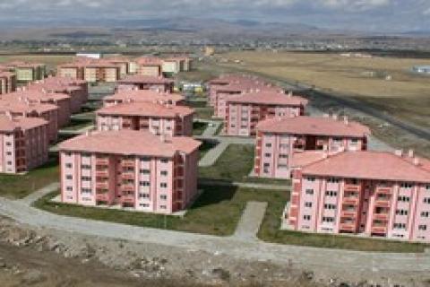 TOKİ Diyarbakır Ergani