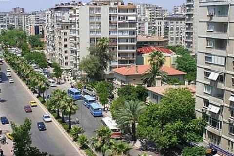 Adana'nın hangi semtinde metrekare birim fiyatı ne kadar