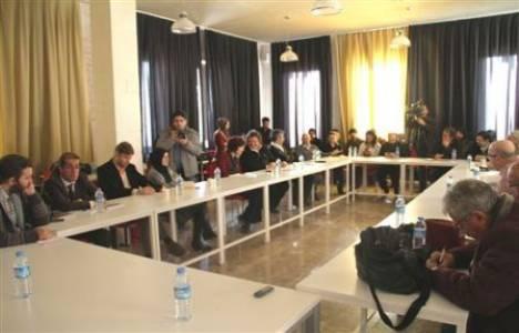 Artuklu Üniversitesi'ne cami, klise ve Yezidi mabedi yapılacak!