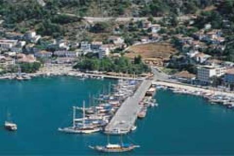 Fethiye'de yabancıya emlak satışı hızlandı
