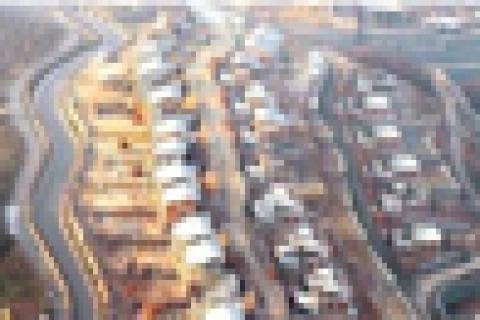 Acaristanbul'un yıkım kararına mahkemeden iptal