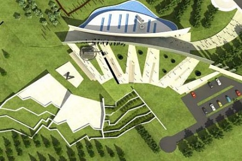 Kabatape Simülasyon Merkezi,
