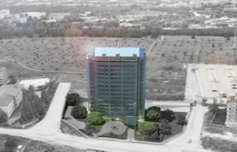 Vişnelik Residences Ankara'da fiyatlar 280 bin liradan başlıyor!