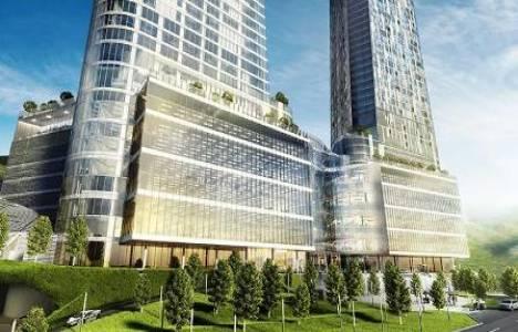 Skyland İstanbul Konutları 'nda 650 bin TL'ye 2+1 daire!