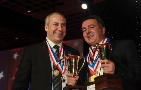 REMAX Türkiye Dünya Kongresi'nden ödüllerle döndü!