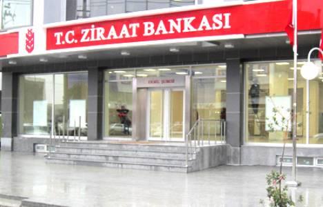 Ziraat Bankası kentsel dönüşüm için finansman desteği verecek!