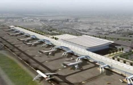 Türkiye'nin 51. havalimanı