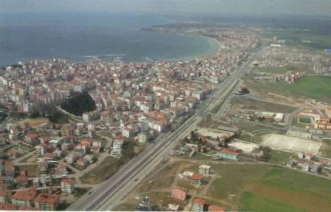 Silivri'de belediyeden 2 milyon 777 bin 490 TL'ye 7 arsa 1 tarla!