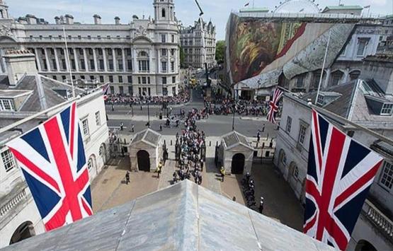 İngiltere inşaat sektörü Nisan ayında geriledi!