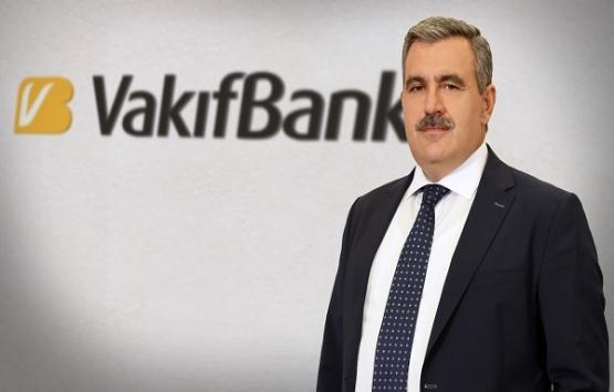 VakıfBank'tan emlak vergisi