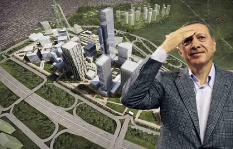 İstanbul Finans Merkezi Bloomberg Markets'in gündeminde!