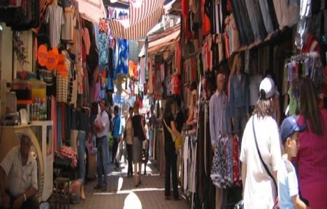 İzmir Kemeraltı yeniden