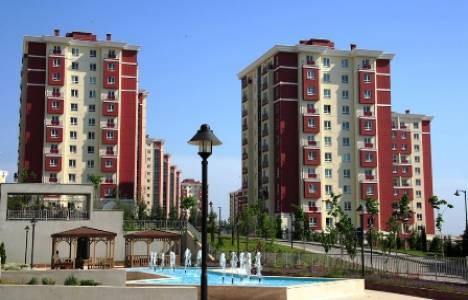 Başakşehir Misstanbul Evleri'nde