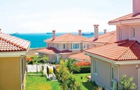 Yakuplu Deniz İstanbul Mercan Evleri fiyat!