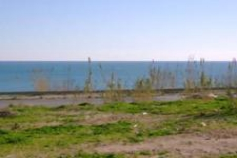 Antalya SGK Lara Plajı'nda 10 dönüm arsa satacak