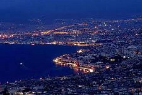 İzmir yeni kimliğine kavuşuyor!