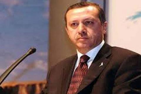 Başbakan Recep Tayyip
