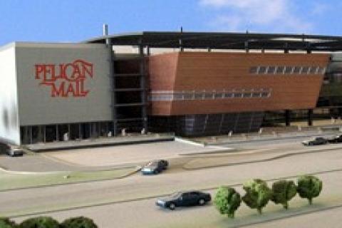 Pelican Mall AVM,