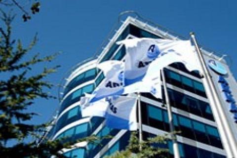 Arkas Holding Ankara'ya